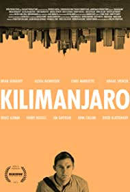 Abigail Spencer and Brian Geraghty in Kilimanjaro (2013)