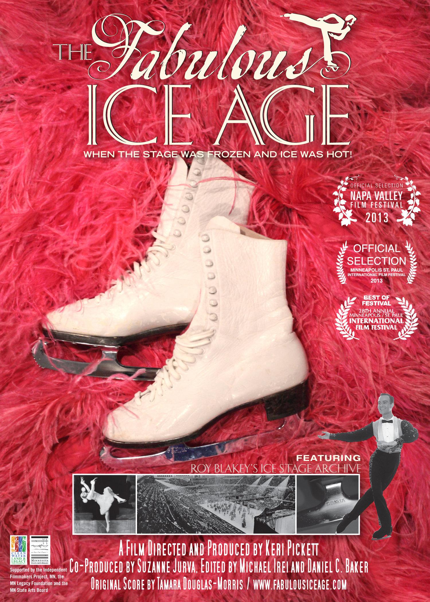 The Fabulous Ice Age (2013) - IMDb