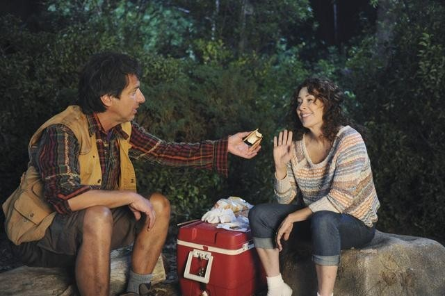 The Middle 3×02 – Diversión familiar forzada: Parte 2