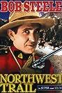 Northwest Trail (1945) Poster