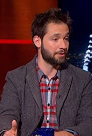 Movie downloads legal sites Alexis Ohanian [iPad]
