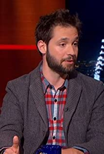 Alexis Ohanian Picture