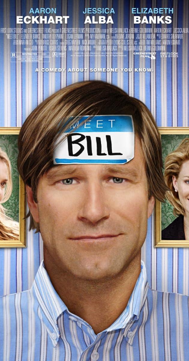 Elizabeth banks meet bill sex scene