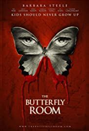 The Butterfly Room (2014) 1080p