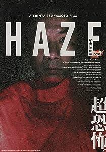 Funny downloadable movie clips Haze by Shin'ya Tsukamoto [hdrip]