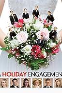Holiday Engagement TV Movie 2011