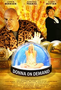 Primary photo for Donna on Demand