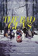 The Bad Guys 2018