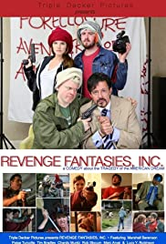 Latest hollywood movie 2018 free download Revenge Fantasies, Inc. [hdv]