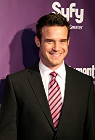 Primary photo for Eddie McClintock
