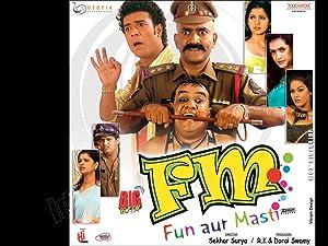 F. M. (Fun Aur Masti) movie, song and  lyrics