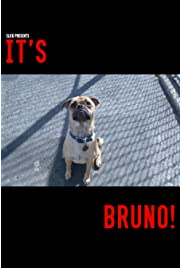 It's Bruno