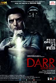 Jimmy Sheirgill in Darr @ the Mall (2014)