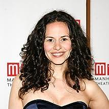 Mandy Gonzalez