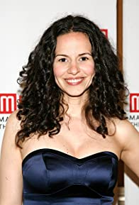 Primary photo for Mandy Gonzalez