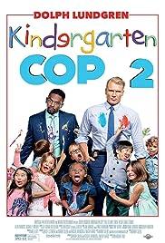 Kindergarten Cop 2 (2016) 720p