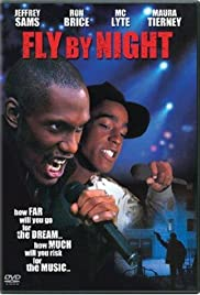 Fly by Night(1992) Poster - Movie Forum, Cast, Reviews