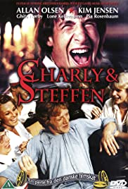 Charly & Steffen Poster