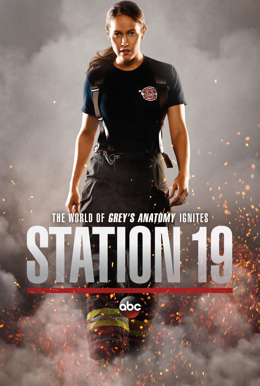 Station 19 Tv Series 2018 Imdb