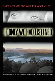 If Only We Had Listened Poster
