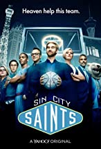 Primary image for Sin City Saints