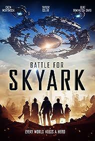 Battle for Skyark (2017)