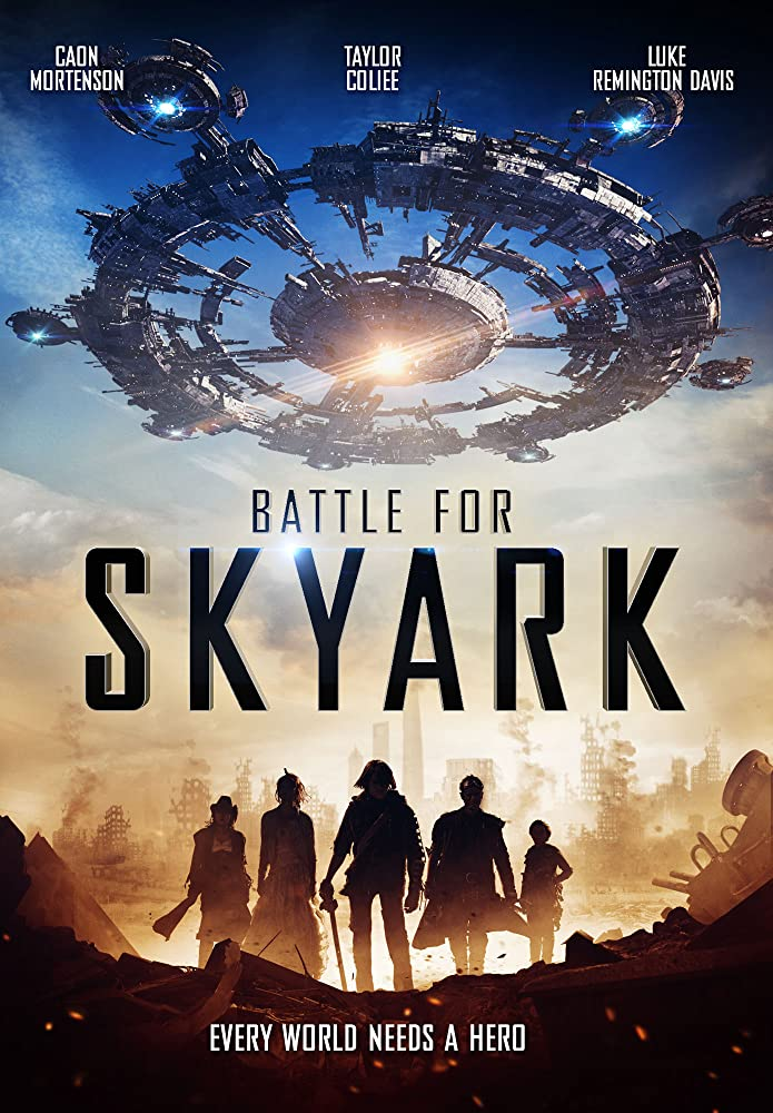 Battle for Skyark download