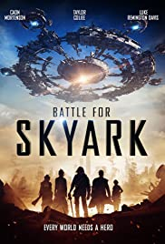 Battle for Skyark (2015) 720p