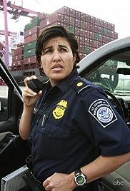 Homeland Security USA Poster - TV Show Forum, Cast, Reviews
