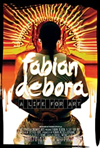 MP4 movie for mobile downloads Fabian Debora, a Life for Art [Mkv]
