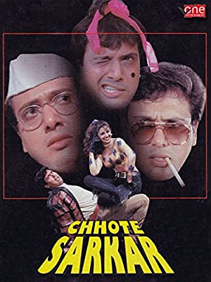 Govinda Chhote Sarkar Movie