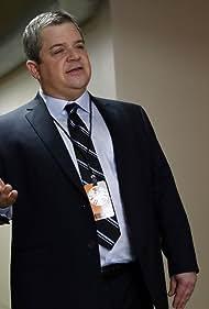 Patton Oswalt in Agents of S.H.I.E.L.D. (2013)
