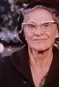 Connie Sawyer in V (1984)