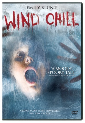 Poster film Wind Chill