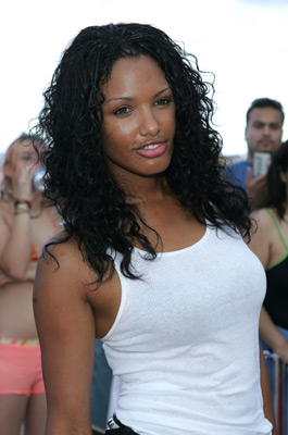 K.D. Aubert now