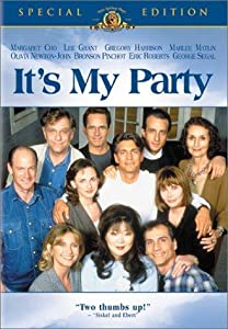 Latest movies video download It's My Party [480x272]