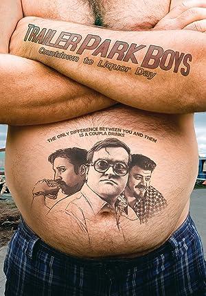 Where to stream Trailer Park Boys: Countdown to Liquor Day