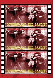 The Cowboy and the Bandit none