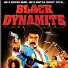 Michael Jai White in Black Dynamite (2009)