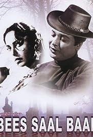3d movie downloads Bees Saal Baad [mkv]