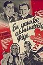 En ganske almindelig pige (1940) Poster