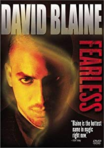 Watch new online english movies David Blaine: Fearless [720p]