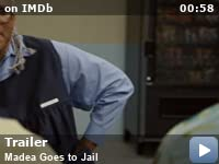 Madea Goes to Jail (2009) - IMDb