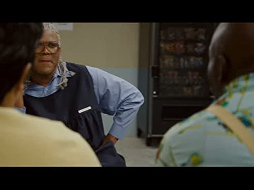 Madea Goes to Jail: Teaser Trailer