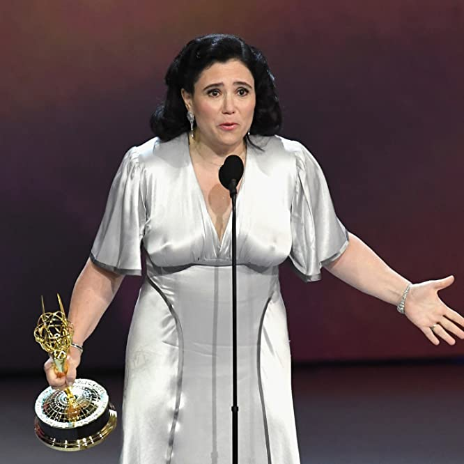 Alex Borstein at an event for The 70th Primetime Emmy Awards (2018)