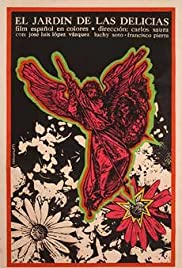 The Garden of Delights (1970) Poster - Movie Forum, Cast, Reviews