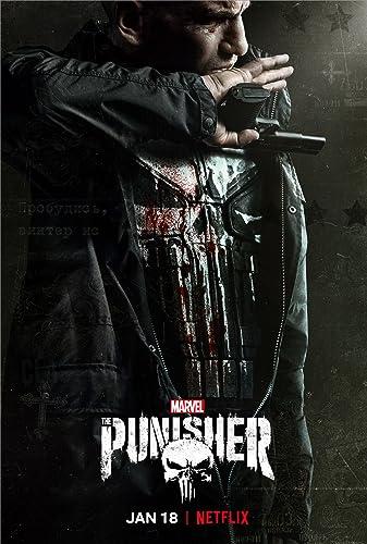 Каратель / Marvels The Punisher [Сезон: 2] (2019) WEBRip 2160p | LostFilm