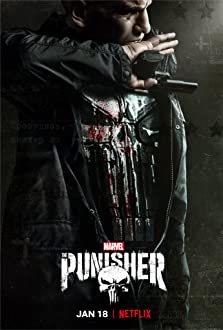 The Punisher (2017–2019)