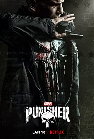 Download The Punisher Season 01 and Season 2 | 720p |