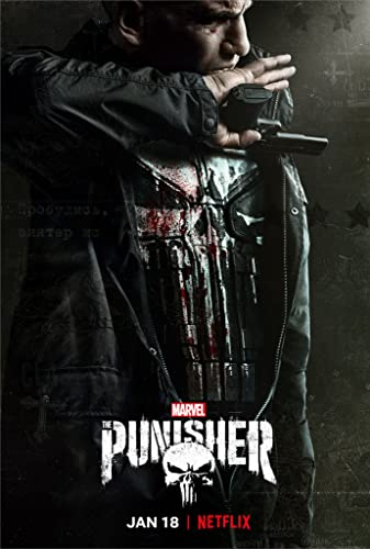 The Punisher (TV Series –)